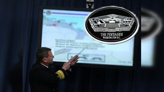 ¿Está listo el plan de intervención militar de EE. UU. en Siria?