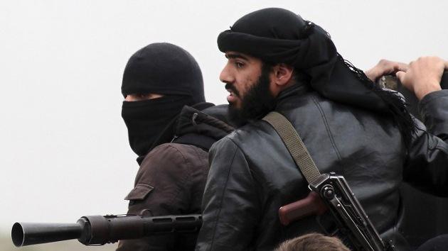 El Frente al Nusra amenaza a los alauitas con una venganza por el ataque químico