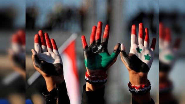 """La OTAN sale de Libia tras bautizar su operación como """"una de las más exitosas"""""""