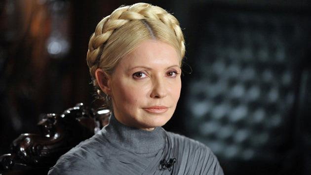 Ucrania: La ex primera ministra Timoshenko puede ser condenada a cadena perpetua