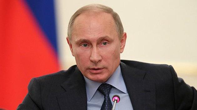 Putin: El acuerdo acerca el fin de uno de los nudos más complejos de la política mundial