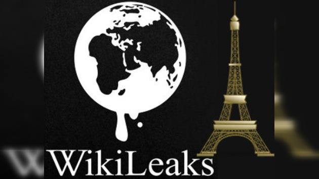 WikiLeaks: Francia ofreció a las FARC una oficina en París por Betancourt