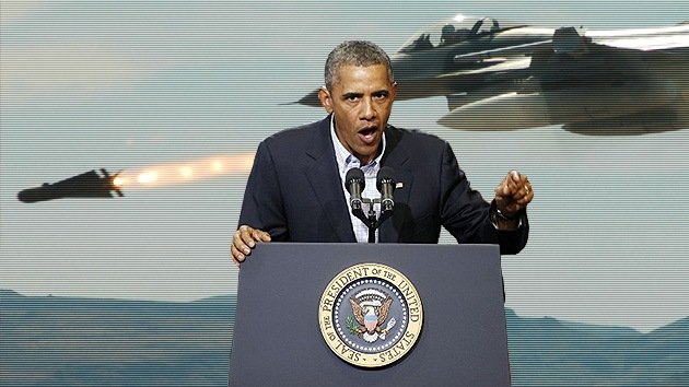 Un ataque contra Siria sería la guerra más impopular de la historia en EE.UU.