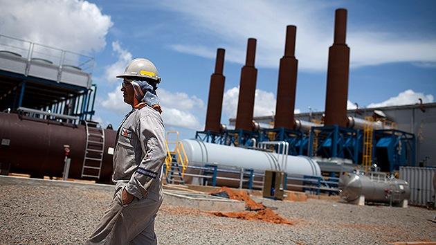 Venezuela da la espalda a EE.UU. y se vuelve hacia Asia en el mercado de petróleo