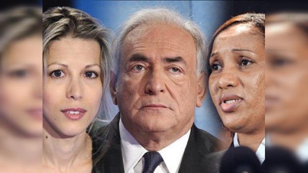 Strauss-Kahn: Sexo, poder, política ¿y conspiración?