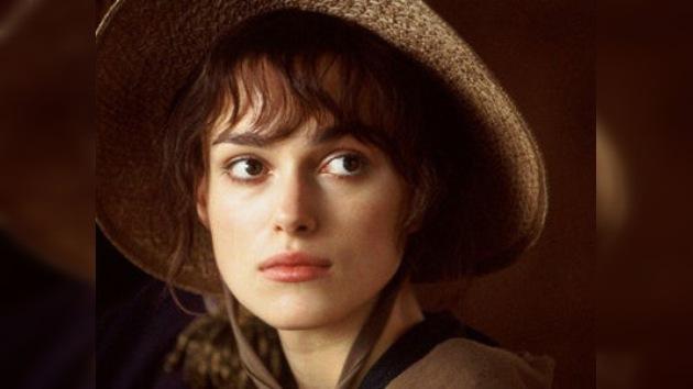 Se inicia el rodaje de 'Anna Karenina' con Keira Knightley