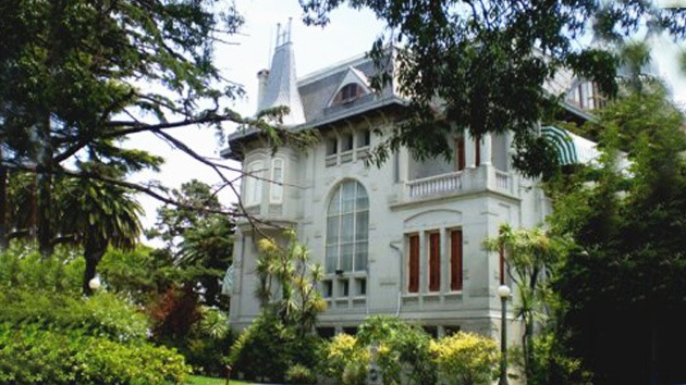 Mandatario uruguayo ofrece residencia presidencial para indigentes