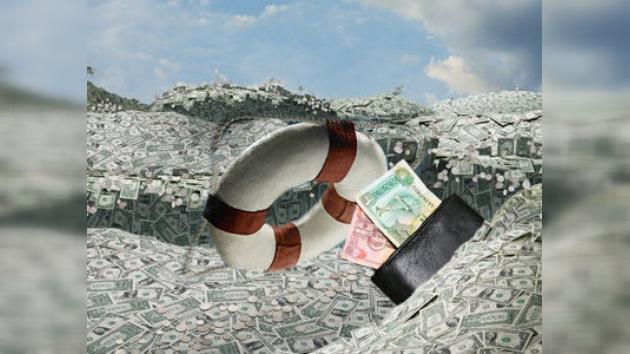 """Brasil denuncia el """"canibalismo monetario"""" de los países ricos en las economías emergentes"""
