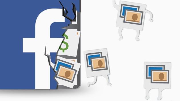 Facebook expone por error los datos de 6 millones de usuarios