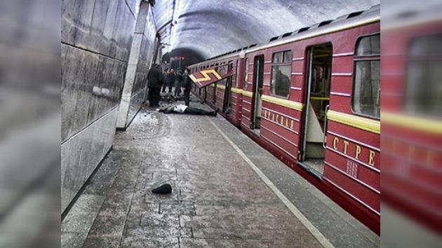 Extremistas del Cáucaso asumieron responsabilidad por atentados en Moscú
