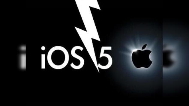 Piratean el nuevo sistema operativo de Apple en menos de 24 horas