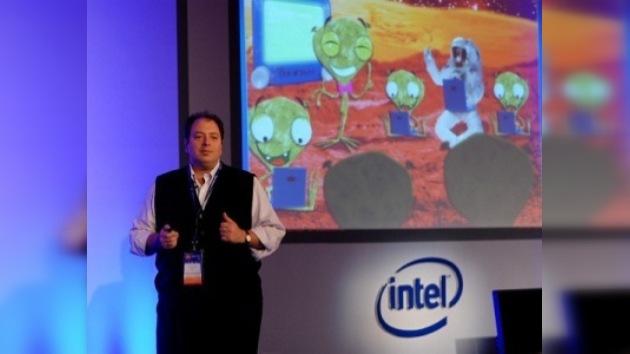 Intel fue atacada por los 'hackers' en enero pasado