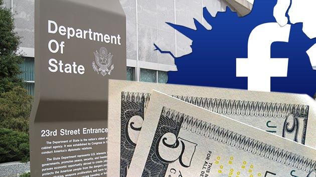 El Gobierno de EE.UU. se gastó 630.000 dólares en los 'me gusta' de su Facebook