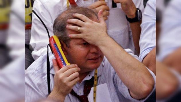 América Latina 'no tiene inmunidad para los efectos de la crisis financiera'