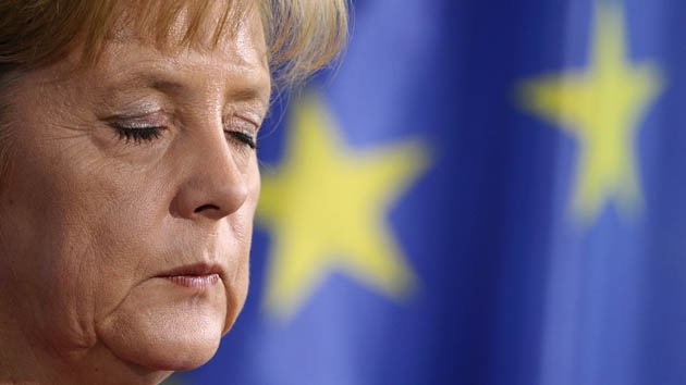 Informe secreto: Sanciones contra Rusia llevarán a Alemania a un colapso económico