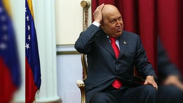 Hugo Chávez podría someterse a un tercer ciclo de quimioterapia