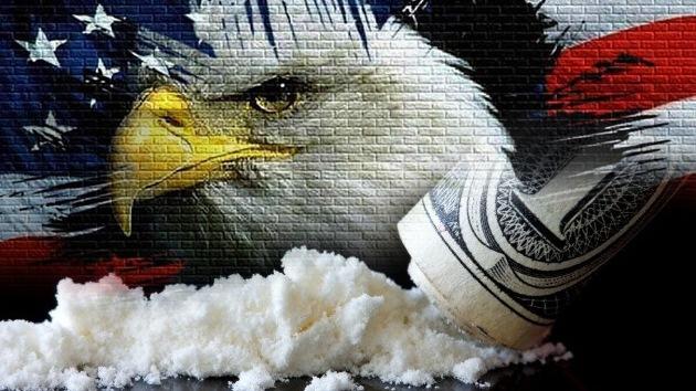 """Estulin: """"El Gobierno de EE.UU. mueve más droga que los narcos latinoamericanos"""""""