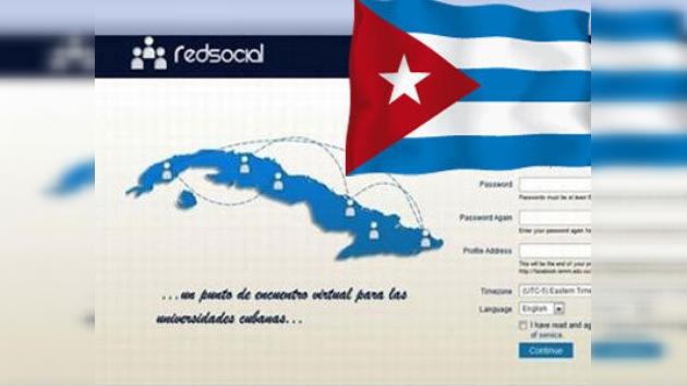 El 'Facebook cubano' busca unir más a los isleños