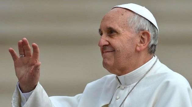 """Papa Francisco: """"¡El dinero debe servir y no gobernar!"""""""