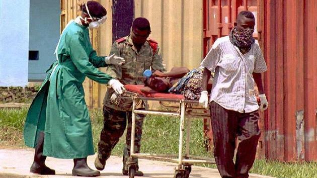 Video: El metraje único del descubrimiento del ébola en 1976