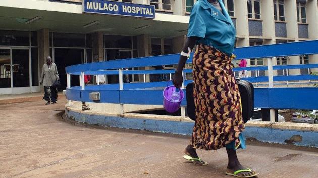 Una 'resucitada' del ébola se suma a la lucha contra el virus