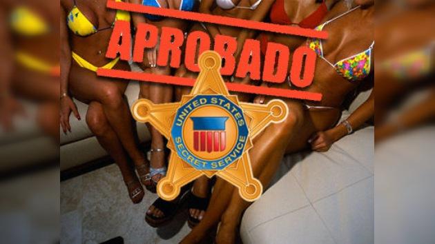 Servicio Secreto: las prostitutas de Cartagena no tenían vínculos con el terrorismo