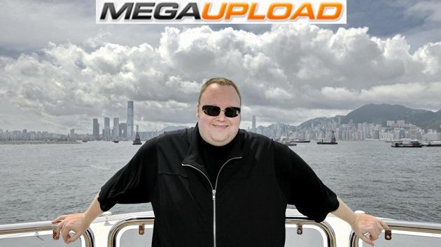 "El nuevo Megaupload ""ya viene"""
