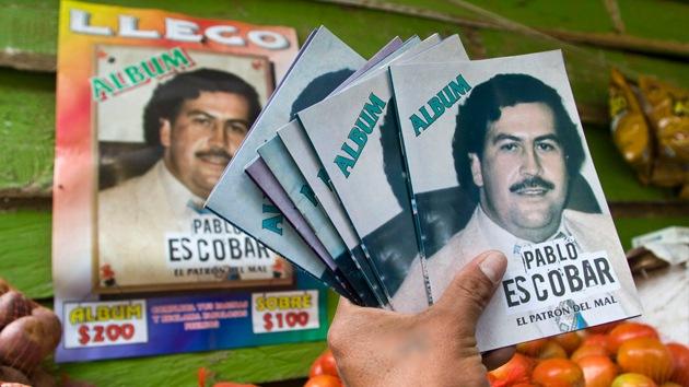 Revelan que Pablo Escobar se suicidó antes de ser capturado por la Policía