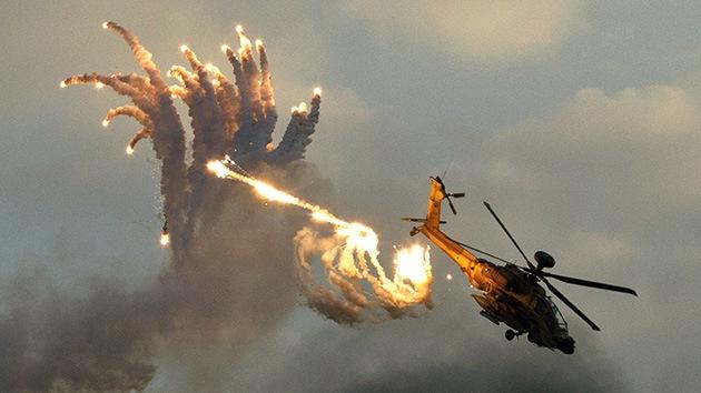 Las mayores maniobras en la República Checa: la OTAN lanza ejercicios militares de su Fuerza Aérea