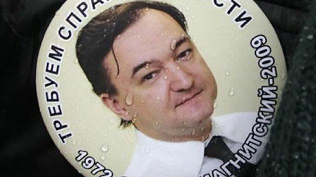 """Rusia no excluye """"una respuesta asimétrica"""" si EE.UU. aprueba la ley Magnitski"""