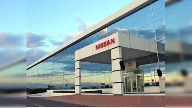 El nuevo vehículo compacto Nissan se fabricará en México