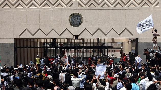 La muerte del embajador en Libia, un reflejo de la impotencia de EE.UU. ante sus radicales