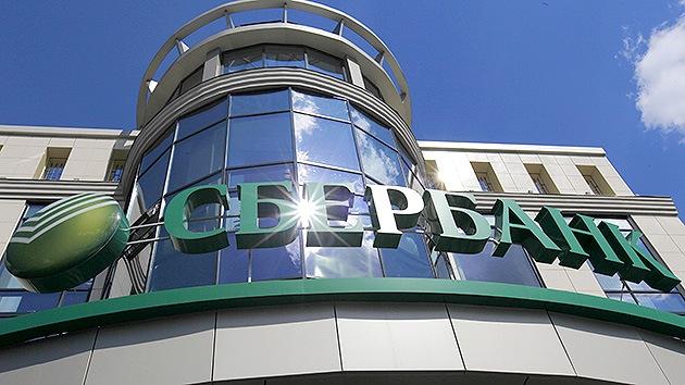 Un banco ruso apela las sanciones ante el Tribunal de Justicia de la Unión Europea