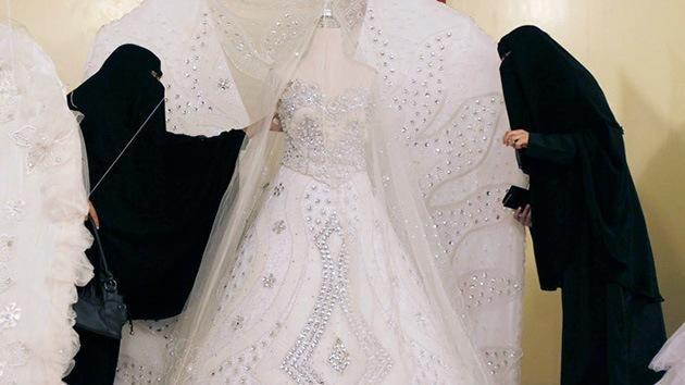 El Estado Islámico abre una agencia matrimonial para sus combatientes