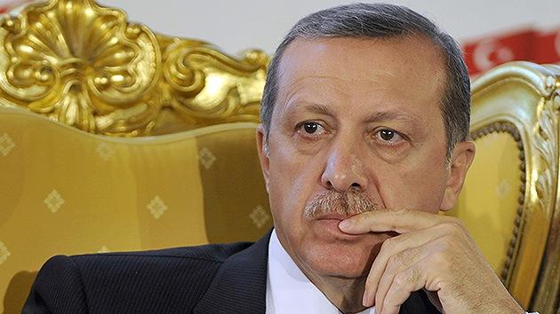 La Universidad de Alepo anula un título honorífico al primer ministro turco