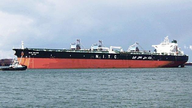 Taiwán triplica la importación de petróleo iraní