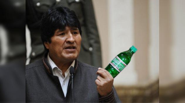 Nace Coca Brynco, la 'Coca-Cola boliviana'