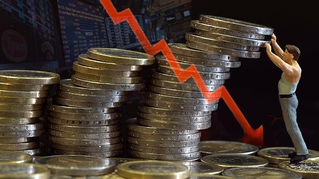 """El escándalo Libor, una gota en el océano financiero que """"desatará una crisis terrible"""""""