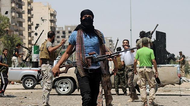 """Experto: """"Estados Unidos no cree en el éxito de la conferencia de paz sobre Siria"""""""