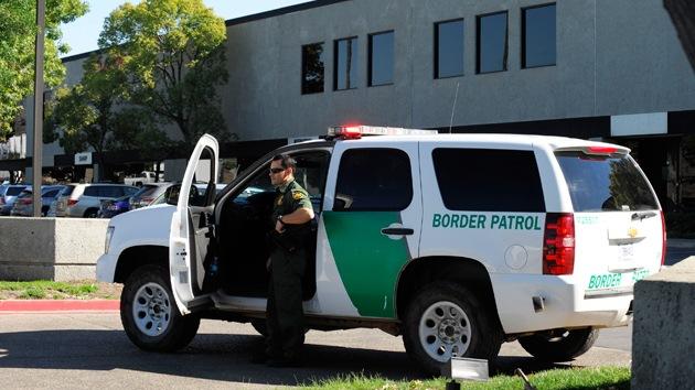 Un mexicano demanda a gobierno de EE.UU. por palizas y encarcelamiento ilegal