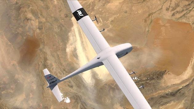 El Pentágono gasta millones de dólares en un drone gigante que no le sirve a nadie