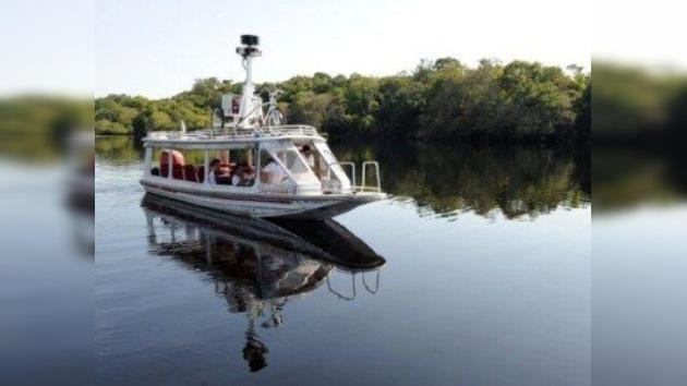 Google Street View, pronto en la selva amazónica