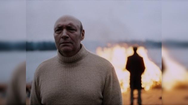 La película rusa 'Silent souls' galardonada en Mar del Plata