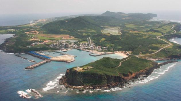 Escocia, ¿un motivo de inspiración para la región japonesa de Okinawa?