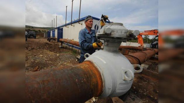 Descubren dos bombas en un gasoducto en Cáucaso del Norte