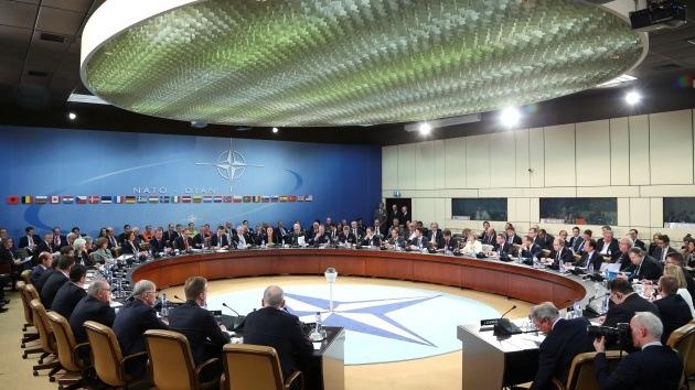 """""""En la OTAN triunfan los que quieren volver a la Guerra Fría"""""""