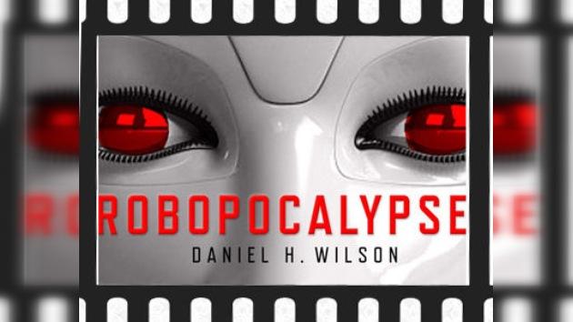 La 'Robopocalypse' llegará en 2013
