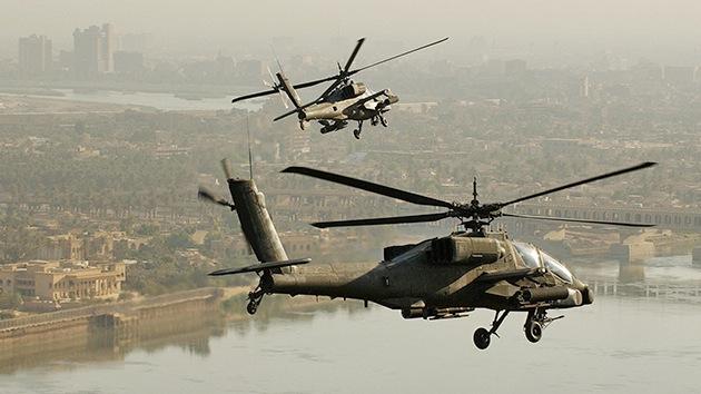 Catar compra a EE.UU. helicópteros militares y misiles por 11.000 millones de dólares