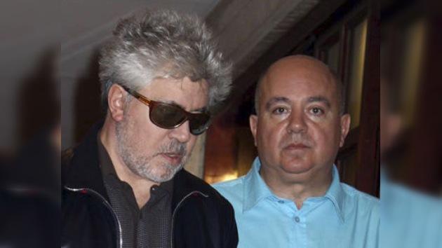 Los hermanos Almodóvar, otra vez académicos del cine español
