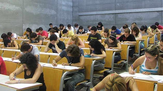Un profesor marroquí bate el récord poniendo un cero a 405 estudiantes